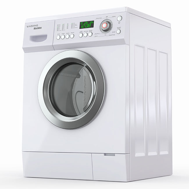 Kenbys of Darlington Services Washing Machines